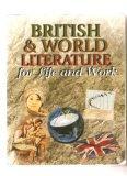 British & World Literature for Life and Work
