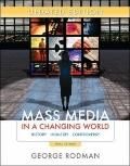 Update Edition Mass Media in a Changing World