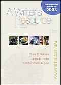 A Writer's Resource (spiral) Update w/ Catalyst
