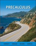 Student Solutions Manual Precalculus