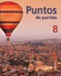 Puntos de partida with Quia Online Workbook and Laboratory Manual Access Cards