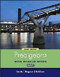 Prealgebra, 3rd Edition