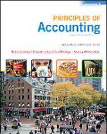 Principles of Accounting Volume 2 Ch 12-25 with Annual Report