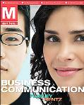 M: Business Communications w/Premium Content Card and Student Prep Cards