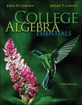Connect Math by ALEKS Access Card for College Algebra Essentials
