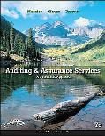Auditing and Assurance Services with ACL Software CD