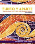 Student Audio CD Program for Punto y Aparte 4e