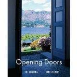 Opening Doors: Understanding College Reading, 6th Edition
