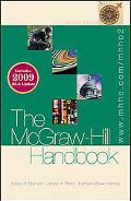 The McGraw-Hill Handbook (hardcover) with Connect Composition Access Card