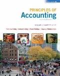 Loose-leaf Principles of Accounting Volume 2 Ch 12-25 with Annual Report