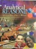 Analytical Reasoning (North Carolina Agricultural and Technical State University)