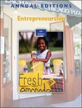 Annual Editions: Entrepreneurship, 6/e with FREE Annual Editions: Entrepreneurship, 6/e Cour...