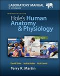 Laboratory Manual for Holes Human Anatomy & Physiology Pig Version