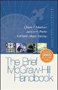The Brief McGraw-Hill Handbook with MLA & APA Updates