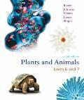 Plant and Animal Biology: Volume Three