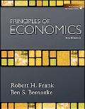 Principles of Economics with Economy 2009 Update + Connect Plus