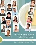 Loose-Leaf Human Resource Management