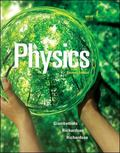 Pre-pack: Physics with Connect Plus Access Card