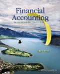 Financial Accounting with IFRS Fold Out Primer