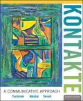 Audio CD Program for Kontakte