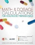 Connect Plus (Allied Health) 1 Semester Access Card for Math and Dosage Calculations