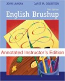 English Brushup (Annotated Instructor's Edition) 5th Edition