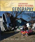 Loose Leaf Version for Contemporary World Regional Geography