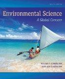 Environmental Science, 12th Edition