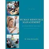 Human Resource Management: An Experiential Approach