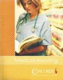 Medical Assisting Custom Edition Concorde Yellow-Light Orange Volume