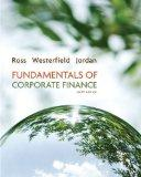 Fundamentals of Corporate Finance Alternate Edition (The Mcgraw-Hill/Irwin Series in Finance...