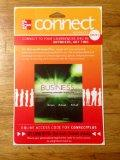 Connect Plus Business 1 Semester Access Card for Business: Connecting Principles to Practice
