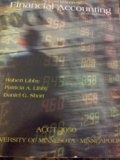 Special Edition of Financial Accounting 6e