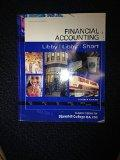 Financial Accounting, 7e-Custom Edition for Stonehill College BA 203