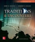 Traditions & Encounters: From the Beginning to 1500 Vol 1