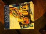 Economics: Principles, Problems, and Policies (The Mcgraw-hill Series in Economics - With St...