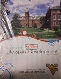 Essentials of Life-Span Development (Special Edition for West Virginia University)