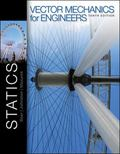 Connect Plus Engineering 1 Semester Access Card for Vector Mechanics for Engineers Statics