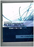 Selected Materials From Microeconomics (Econ 2, Berkeley City College) 19e (No CD or CD-ROM)