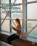 Connect Plus Accounting with LearnSmart 2 Semester Access Card for Financial and Managerial ...