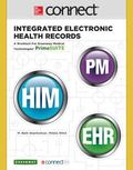 Connect 2 Semester Access Card for Integrated Electronic Health Records: An Online Course fo...