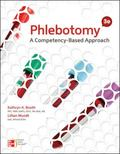 Phlebotomy: A Competency Based Approach w/Connect Plus Access Card