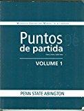 PSU ABINGTON PUNTOS VOL.1