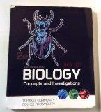 BIOLOGY BIO 101 CONCEPTS+..>CUSTOM<