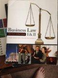Business Law I and II