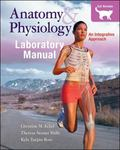 Laboratory Manual Cat Version for McKinley's Anatomy & Physiology with PhILS 3.0 Online Acce...