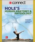 Connect Anatomy and Physiology 1 Semester Access Card for Hole's Essentials of A&P