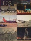 U.S. A. Narrative History. Vol. 2: Since 1865 Special Texas Edition