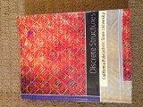 Discrete Structures - California Polytechnic State University - Discrete Mathematics and Its...