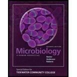Microbiology - A Human Perspective Special Edition for Tidewater Community College